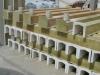 Canales de tejado