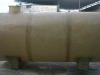 Tanque subterráneo para almacenamiento de agua potable
