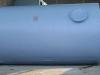 Tanque industrial vertical de 40.000 lts para almacenamiento de agua