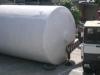 Tanque vertical industrial para agua y/o productos químicos